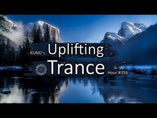 UPLIFTING TRANCE MIX 356 [July 2021] I KUNO´s Uplifting Trance Hour 🎵