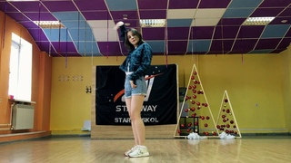 [KPOP IN PUBLIC] HyunA(현아) _ BABE(베베) Dance Cover by StarWay