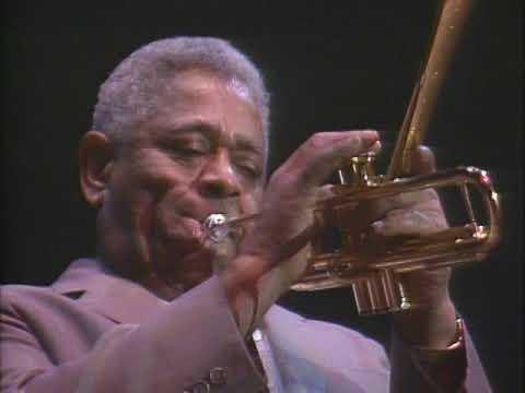 Celebrating a Jazz Master Thelonious Sphere Monk 1986 Jazz Video
