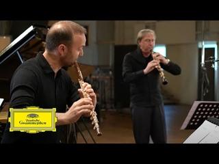 Albrecht Mayer, Philipp Jundt, Sebastian Knauer – The Song for My Brother