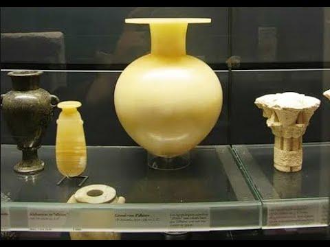 Артефакты древних технологий 55 Утварь