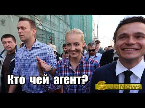 Кто агент Путина Борис Стомахин на SobiNews