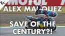 Save of the century? Alex Marquez 2019 JapaneseGP save!