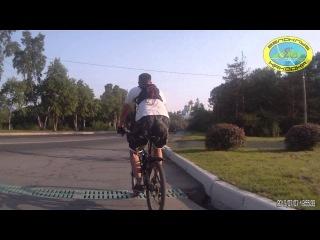 Велоклуб Находка Южанская 2