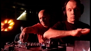 03. Storm Crew (DJ Dan b2b DJ Groove) & MC V - Live at Big Rewind (Arbat-Hall 04-11-2018)