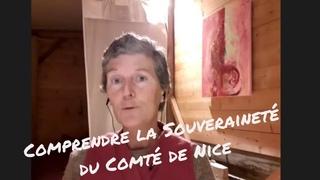 Comprendre la Souveraineté du Comté de Nice