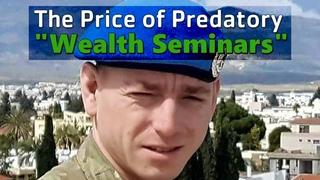 Wealth Seminar Debt Killed UK Man - Family Speaks Out