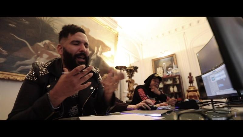 Reda Taliani Maktoub 2019 officiel video clip