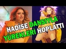 Hadise nin Makyajsız Dans Görüntüleri İzlenme Rekoru Kırdı
