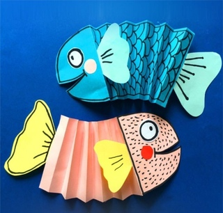 думают, рисунок гармошка или поделка голодная рыбка лучших стартапов россии