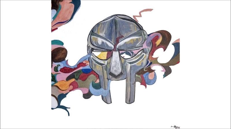 MF DOOM Nujabes Metaphorical Villainy Full Album