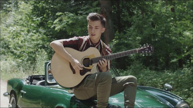 Still D R E on One Acoustic Guitar Marcin Patrzalek