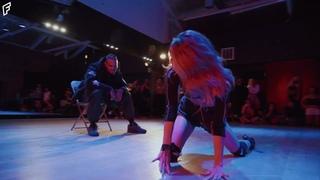 Chris Brown Under the Influence - Jordan Laza dance