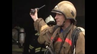 клип новая песня про пожарных будни пожарных авторская песня