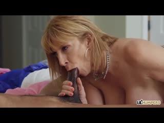 [LilHumpers] Sara Jay - Dont Mind Him (NewPorn2020, Big Tits, Blowjob, Milf, Anal, POV, Mother, Stepson, Hub)