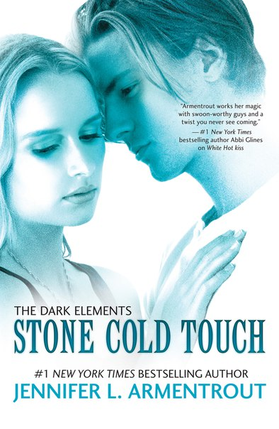 Stone Cold Touch (The Dark Elements #2)
