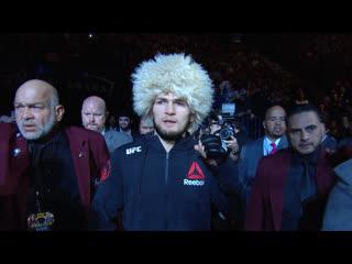 Лучшие моменты Хабиба в UFC