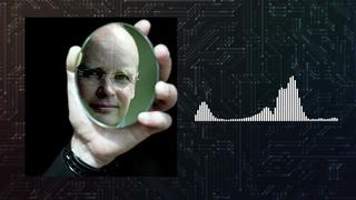 О цифровизации души: Иэн Пирсон, один из гуру правительства Москвы