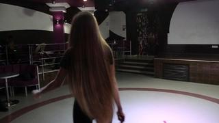 На городской кастинг «Мисс Беларусь» в Бресте пришла… одна девушка