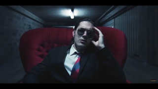 """Dirty Shirley (Dino Jelusick + George Lynch) - """"Here Comes The King"""" - Official Music Video"""