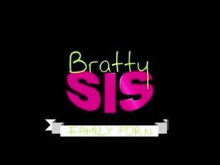 BrattySis Emma Starletto - Sexy Scavenger Hunt