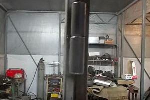Калитка из металлопрофиля своими руками – схема + порядок выполнения работы, изображение №43