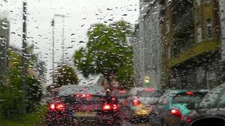 Дождь падает снаружи, звуки для сна⏰⛈🌨🌧😴