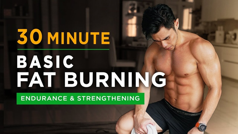 [Level 1.5] 30 Minute Lite Full Body Workout!