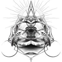 Логотип Доктор Странная Любовь