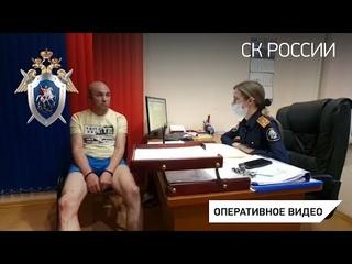 В Иркутске следователи допросили мужчину, который угрожал сбросить сына с 14 этажа
