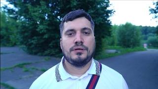 Chervivi - Гимн Натуралов (при уч. Паша Техник) (prod. by Олег Горячий)