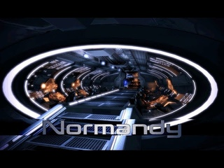 Mass Effect 2 - Loading Screen Themes (1 Hour of Music)