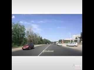 Прикол авто.mp4