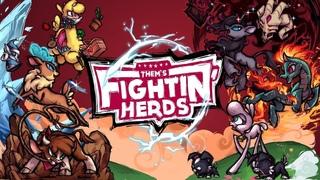 Them's Fightin' Herds Story Прохождение (2020-11-21)