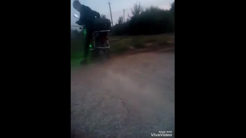 Шлифуем на ЩЕБЁНКЕ (1)