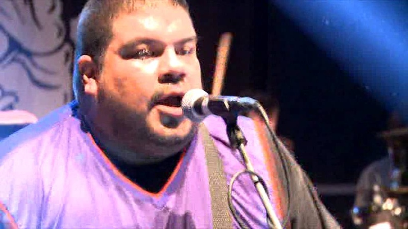Madball Pride Times Are Changing Heavenhell Live @ Brutal Assault 2013