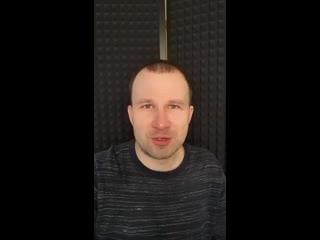 Игорь Кранов поздравляет с 2-летием Кальян FM