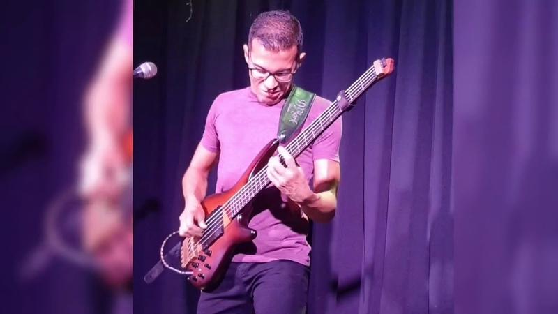 Bass Talks Rio 1 edição Robson Albuquerque