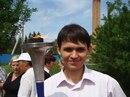 Личный фотоальбом Александра Невратова