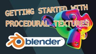 Understanding Texture Coordinates - Getting Started with Blender Nodes