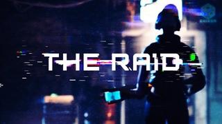 Трейлер The Raid