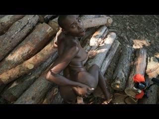 [PublicAgent] Zaawaadi - African Ebony Loves Big Cock NewPorn2021