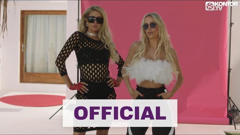 MATTN Paris Hilton Lone Wolves Official Video HD