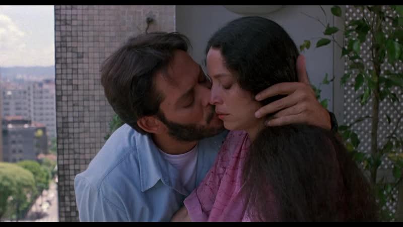 Поцелуй женщины паука Kiss of the Spider Woman 1985