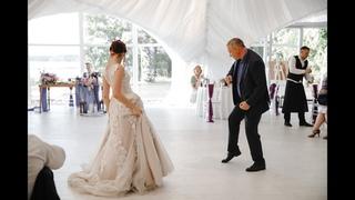 Best Father Daugther Wedding Dance | Танец сюрприз невесты с отцом