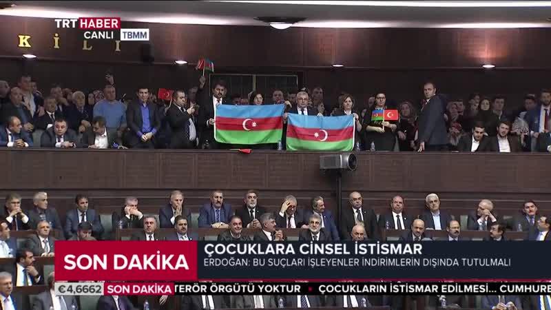 Receb Tayyib Erdogan Xocali soyqrimi haqqinda