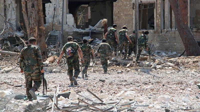 Алеппо и Идлиб под контролем САА || НОВОСТИ от ANNA NEWS на утро 10 февраля 2020