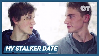 My Cute Stalker Asked Me Out On A Date And I Said Yes!   Gay Romance   Silent Youth