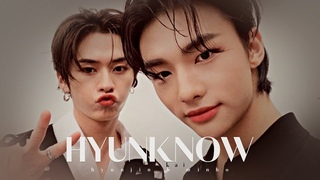 hyunknow   180 degrees