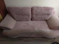 +1 довольный клиент, +1 чистый диван
